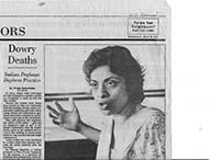 Rehana Ghadially, IIT Bombay